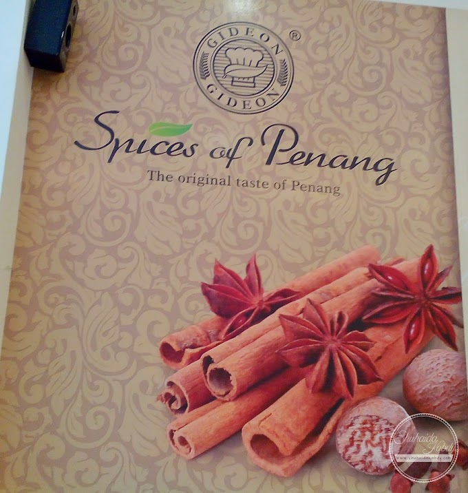 Makan-Makan di Spice Of Penang