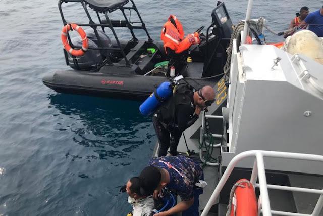 4 Fakta Baru Kecelakaan Lion Air JT 610, Radius Pencarian Diperluas hingga Nelayan Lihat Pesawat Terbang Miring