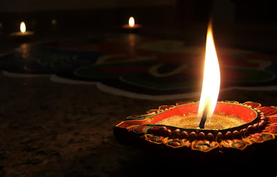 Happy Diwali SMS Wallpapers