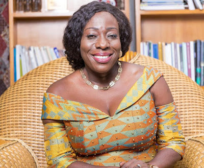 United Nations World Tourism Organisation (UNWTO) Appoints Catherine Afeku As Chairperson
