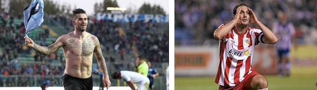 Marko Livaja y Michel Macedo los nuevos fichajes de la UD Las Palmas