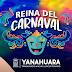 Reina del Carnaval Arequipa 2019 - 02 de marzo