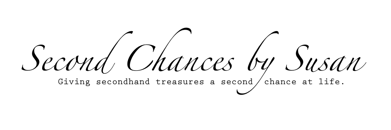 Second Chances by Susan
