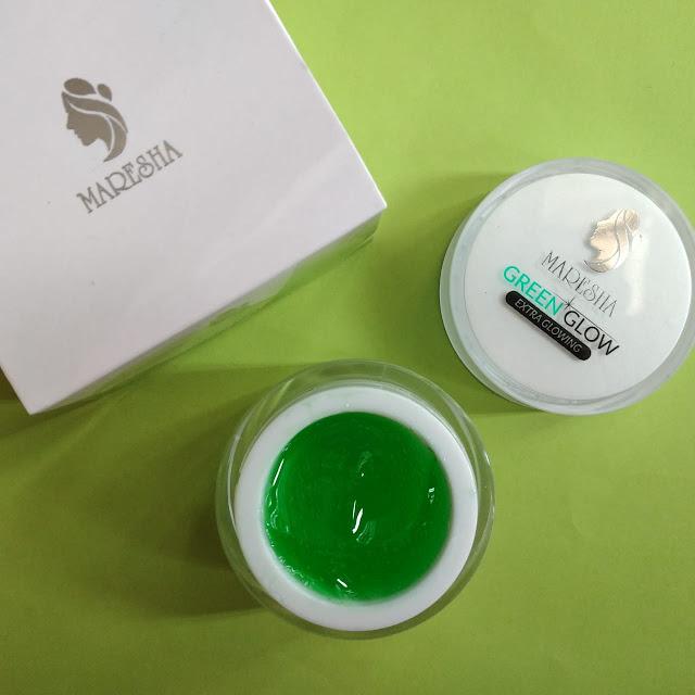 Green glow by maresha skincare aman untuk bumil