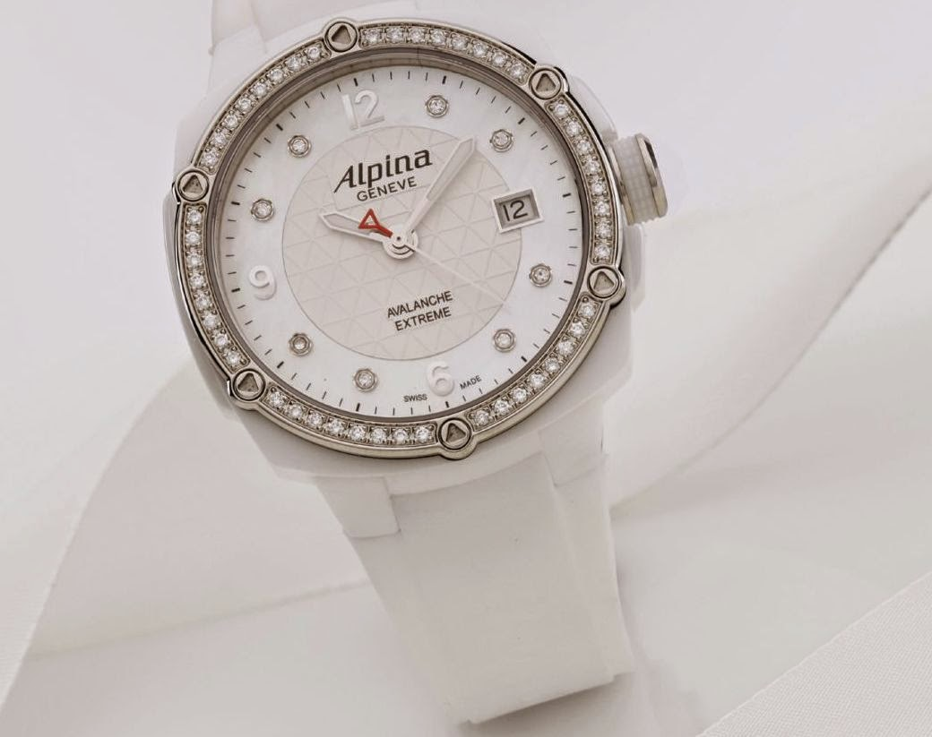 Alpina Avalanche Ladies Collection