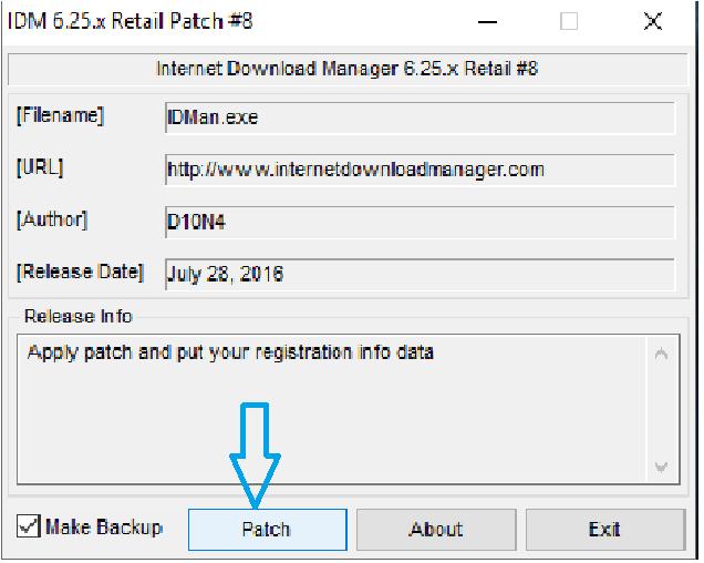 download idm full activator