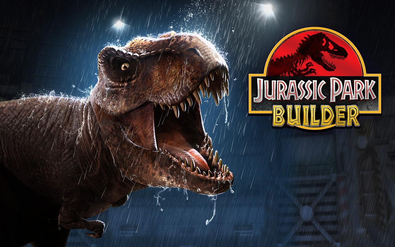 Descargar Jurasic Park Builder 2018 Para Pc Gratis Ultima Version
