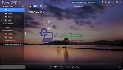 download media player terbaik 2019, cyberlink powerdvd 19 gratis