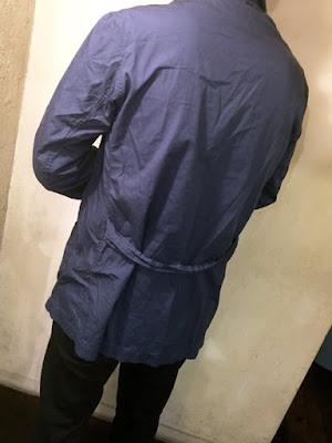 イタリア軍 ジャケット