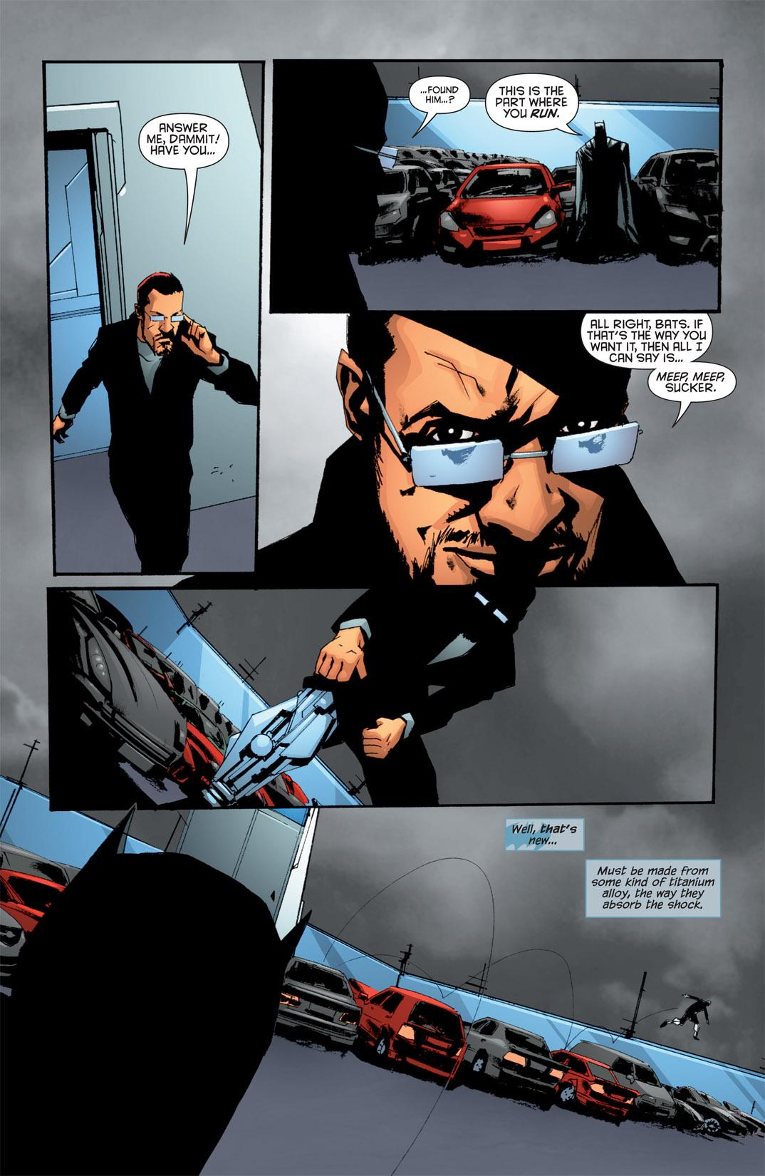 Detective Comics (1937) 877 Page 6