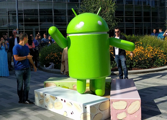 Android 7.0 Nougat, Android Nougat