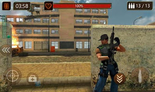 Download Battlefield Frontline City Mod Apk v5.1.3 Terbaru 2017