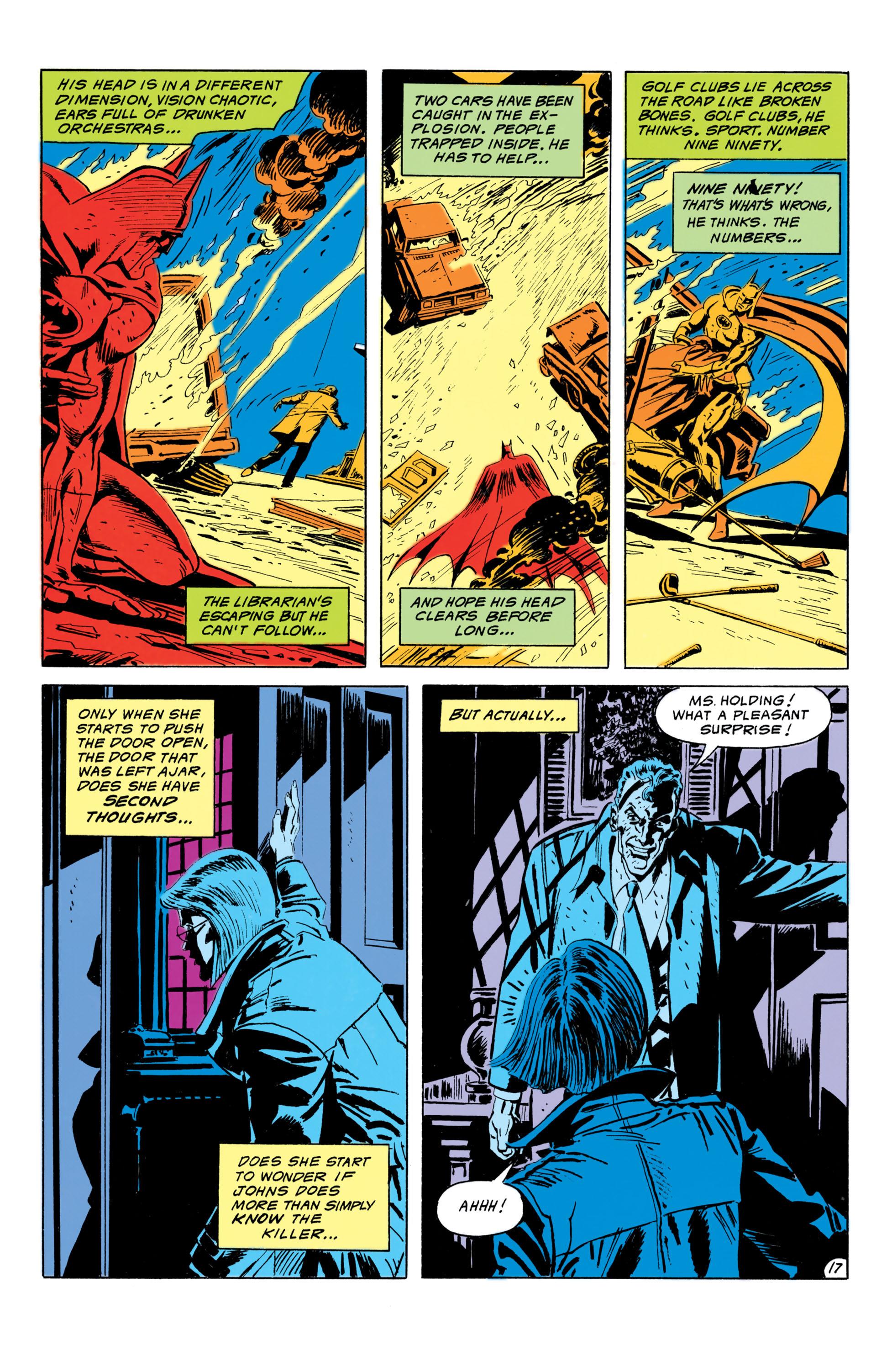 Detective Comics (1937) 643 Page 17
