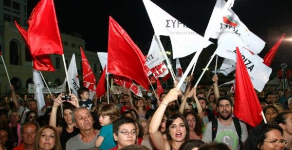 Τι έλεγαν οι ψηφοφόροι πρόβατα του ΣΥΡΙΖΑ πριν 1 χρόνο! video!