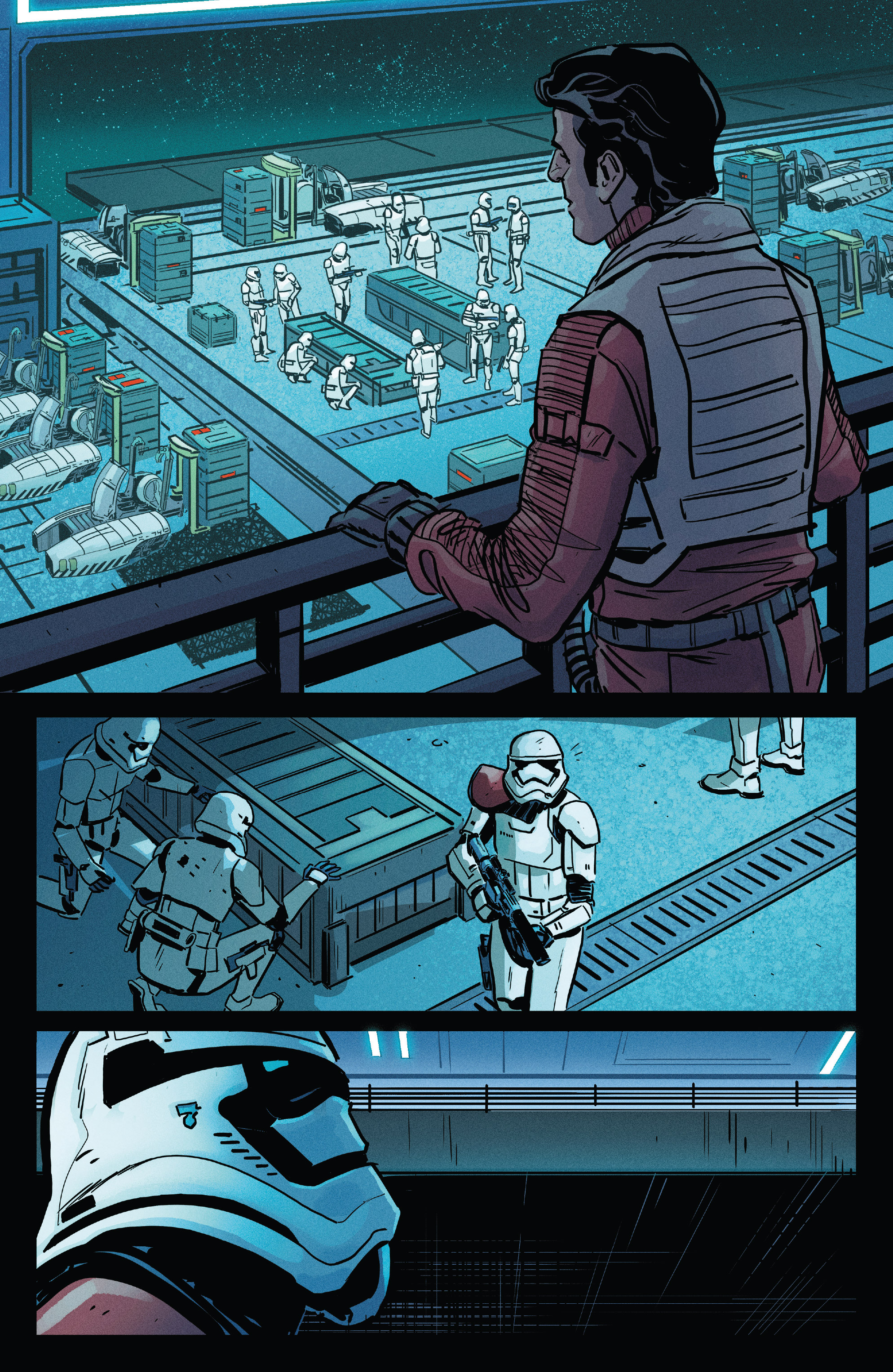 Read online Star Wars: Poe Dameron comic -  Issue # _Annual 1 - 15