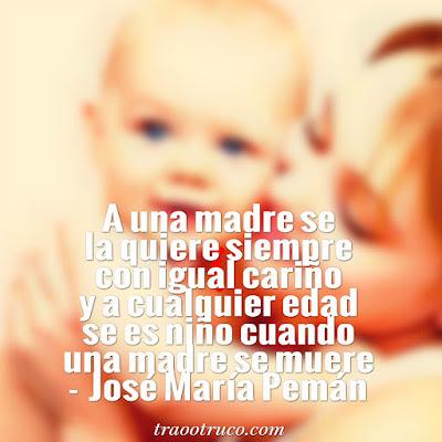 Frases para la Madre