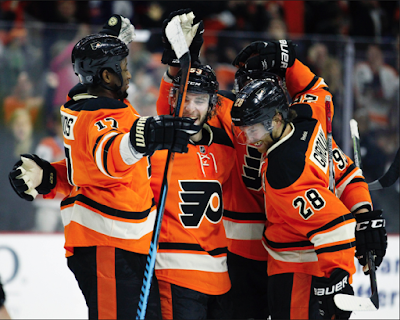 2016 2017 nhl team predictions philadelphia flyers