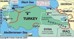 Θέμα επικαιροποίησης της Συνθήκης της Λωζάνης θέτει ο Ερντογάν