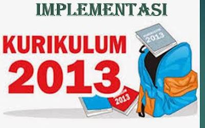 Contoh Artikel SUPERVISI KEPALA SEKOLAH DALAM DALAM UPAYA IMPLEMENTASI KURIKULUM 2013