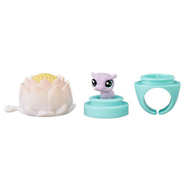 Littlest Pet Shop Series 1 Blind Bags Hippo (#1-B11) Pet