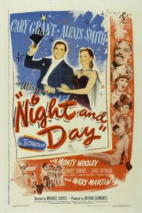 Watch Night and Day Online Free in HD