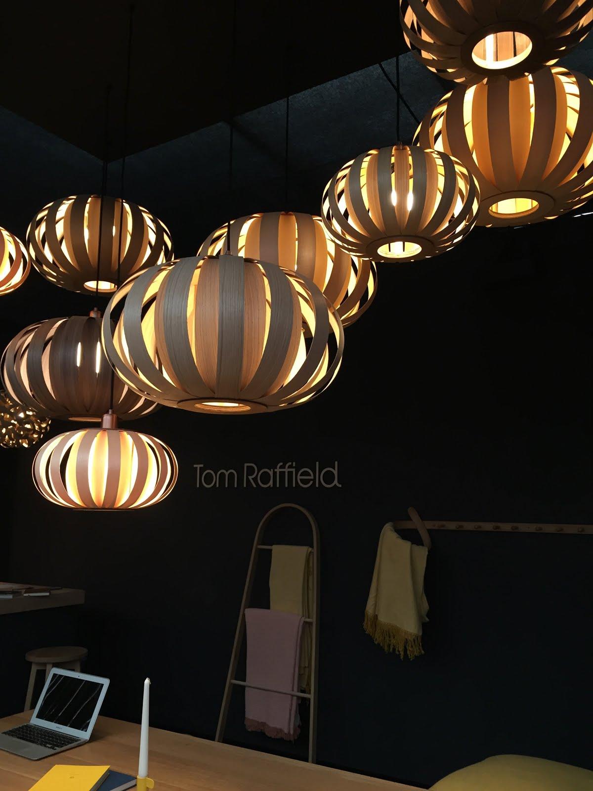 Decorex highlights, LDF, Interior design, interiors trends, hello peagreen, Tom Raffield