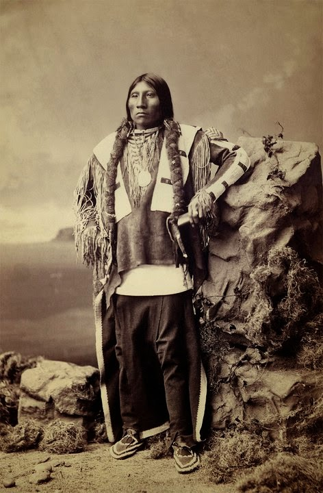 Native American Indian Pictures: August 2014