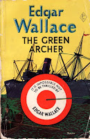 Edgar Wallace The Green Archer