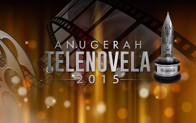 Senarai Top 5 Anugerah Telenovela Malaysia