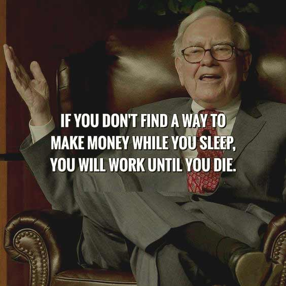 love of money quotes