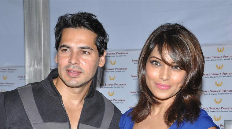 Bipasha Basu and Dino Morea are still friends after breakup