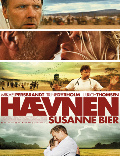Ver Hævnen (En un mundo mejor) (2010) Online