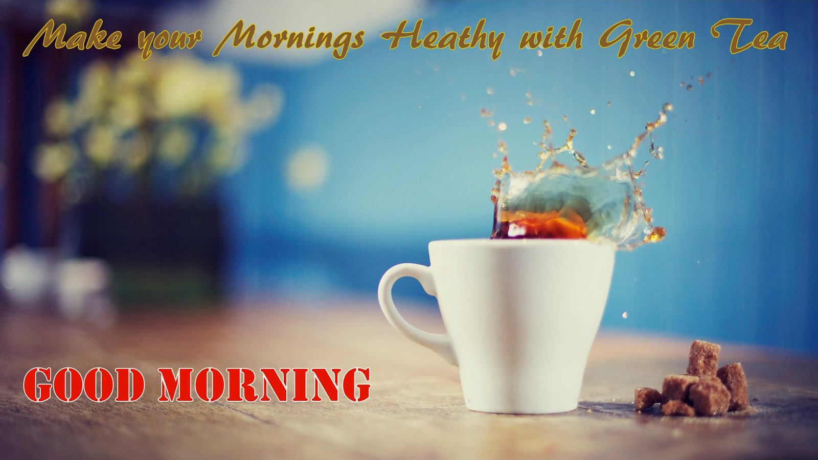 Good Morning Wallpapers : Best good morning hd wallpapers download