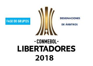 arbitros-futbol-libertadores2018