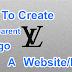 Website/Blog Ke Liye Transparent Logo Kaise Banaye