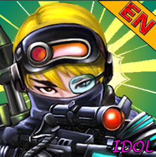Heroes Strike (En) V1.0.4 МOD Apk ( Free Shopping/Remove Ads )