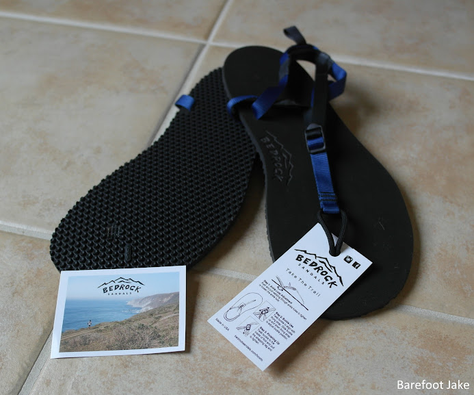 Bedrock Sandals Syncline Review