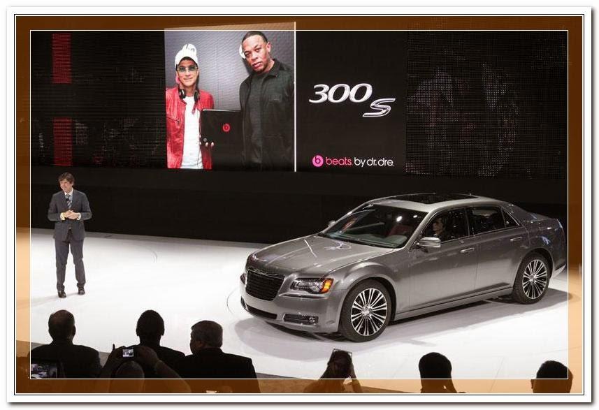 Chrysler 2015: March 2014