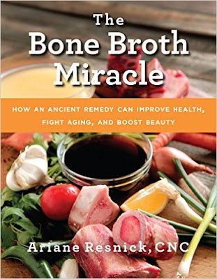 The Bone Broth Miracle How an Ancient Remedy Can Improve