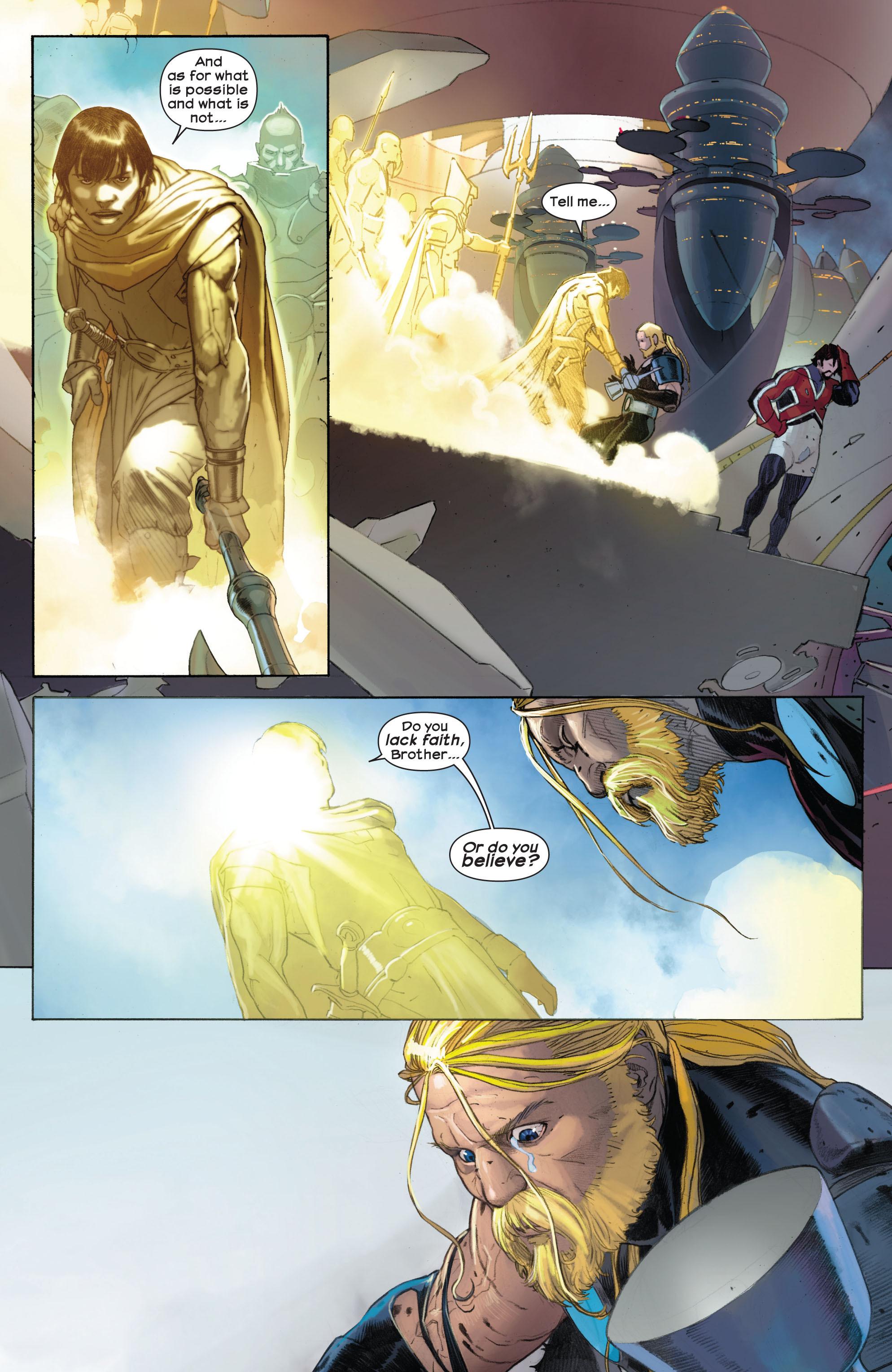 Read online Secret Wars Prelude comic -  Issue # Full - 143