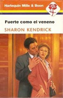 Sharon Kendrick - Fuerte Como El Veneno