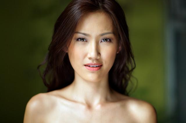 Beauté du Jour : Anna Kg