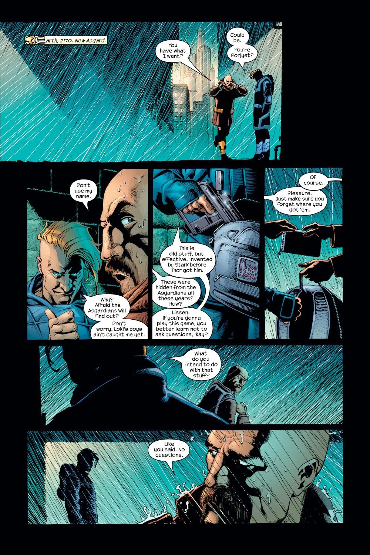 Thor (1998) Issue #74 #75 - English 3