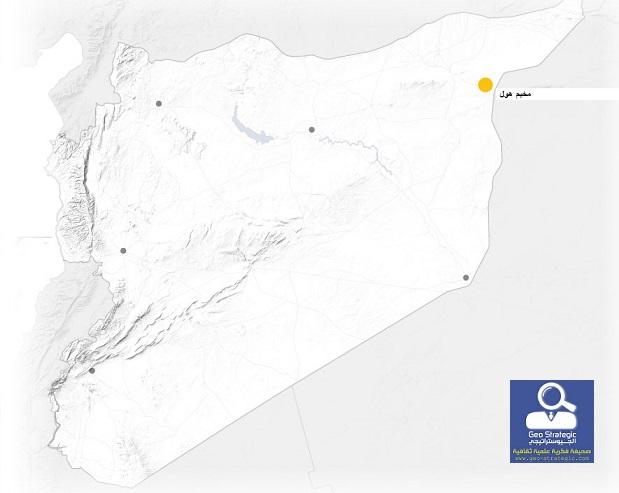 أين تذهب عائلات مقاتلي داعش الآن؟