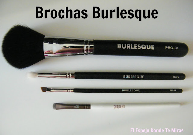 brochas burlesque