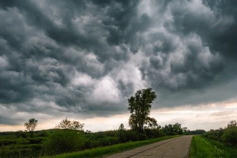 """هذه توقعات """"الأرصاد الجوية"""" لطقس اليوم الخميس"""