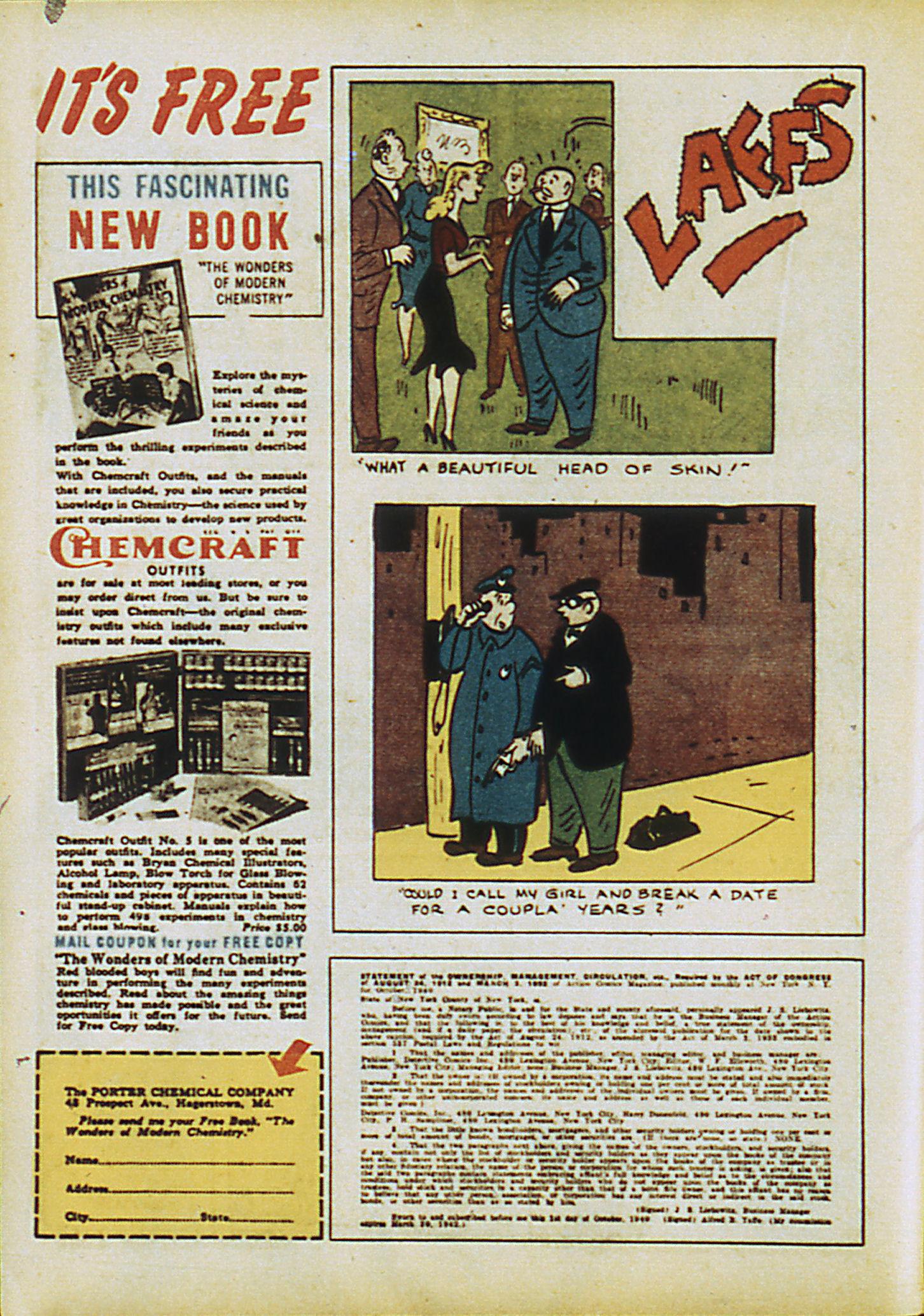Action Comics (1938) 32 Page 28