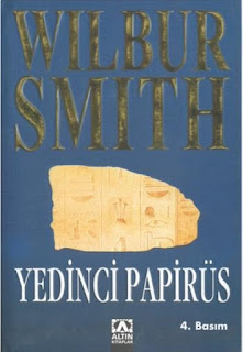 Wilbur Smith - Yedinci Papirüs