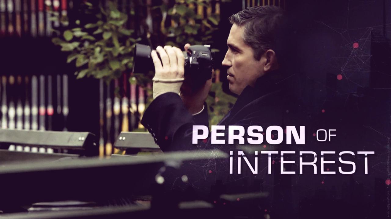 Person Of Interest cast Season 1 episode 1 ep 4 music