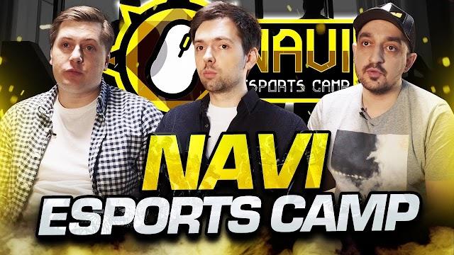 「Na'Vi」が若手プレイヤーの育成を目的としたプロジェクトをスタート、選考された5人のプレイヤーは「Na'Vi.Junior」としてチームと契約